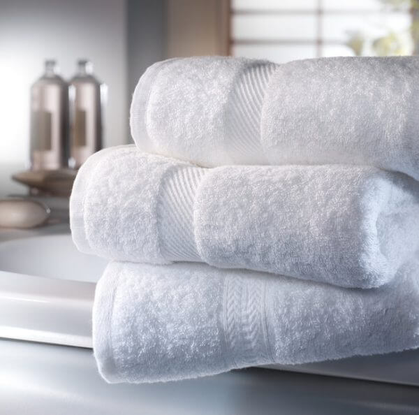 Quality Hotel Linen - Towels
