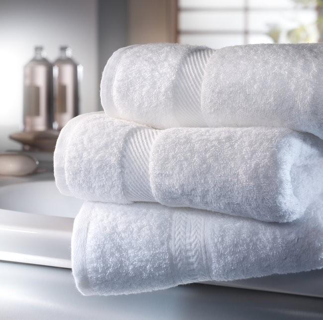 Ξενοδοχειακός Εξοπλισμός - Πετσέτες