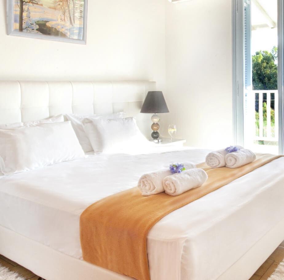 Premium Hotel Sheets