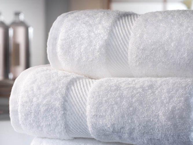 Πετσέτες Ξενοδοχείου MITOS